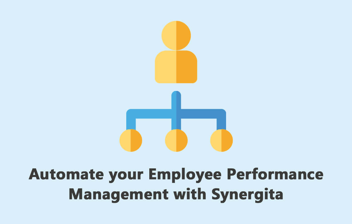 Automate your Employee Performance Management